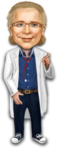 Dr. Halls